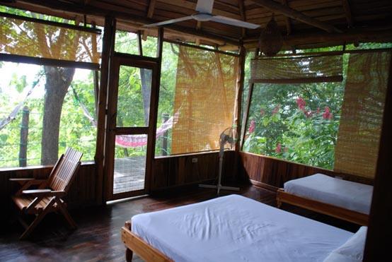 Blue Jay Lodge Malpais Santa Teresa Costa Rica